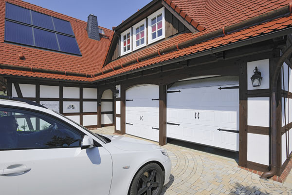 Garage Door Services and Repairs